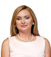 Ing. Mgr. Lenka Kovačevičová